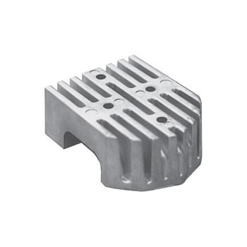 MGDuff Mercury Mercruiser Zinc Alpha Gen 2 / Bravo Engine Anode CM43994Z