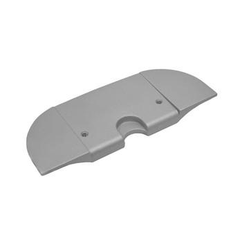 MGDuff Mercury Mercruiser Alpha 1 / 2 Plate Anode CM821629CZ - Zinc