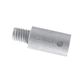 MG Duff Volvo Penta 200 / 250 / 270 Series Pencil Anode CM838929Z - Zinc