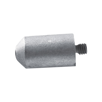 MG Duff Volvo Penta Engine Pencil Anode CM823661Z - Zinc