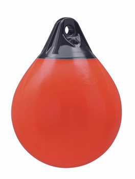 "Polyform A1 Buoy - Red (40"")"