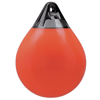 Polyform A2 Red Marker Buoy