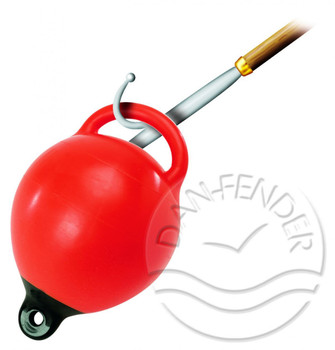 Danfender Pick Up Buoy Boat Hook Grip