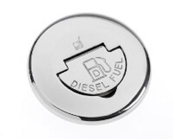 Roca S/S Diesel Fuel Deck Filler Cap