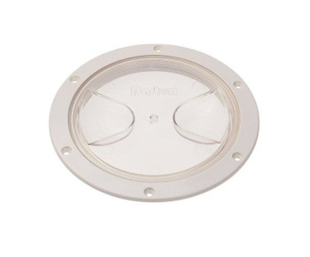 Barton Clear Inspection Hatch Cover 170mm