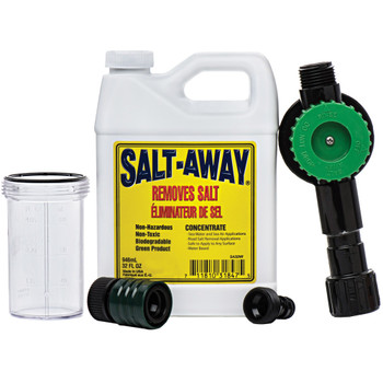 Salt-Away Salt Remover Concentrate with Mixer SA32MI  - 946ml