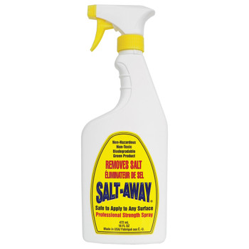 Salt-Away Professional Strength Salt Remover Spray 472ml