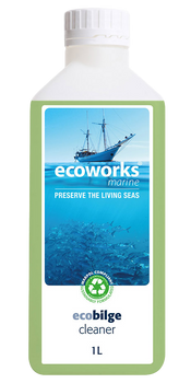 Ecoworks Eco Bilge Cleaner 1L