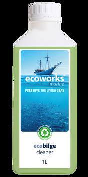 Ecoworks Eco Bilge Cleaner 1L