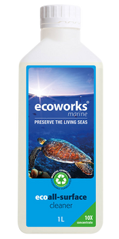 Ecoworks Eco All Surface Cleaner 1L