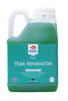 Wessex Teak Renovator 3.25l