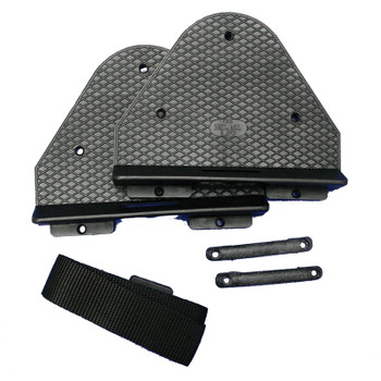 Nuova Rade Battery Box/Fuel Tank Bracket with Strap 1.50m 43897