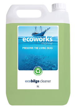 Ecoworks Eco Bilge Cleaner 5L