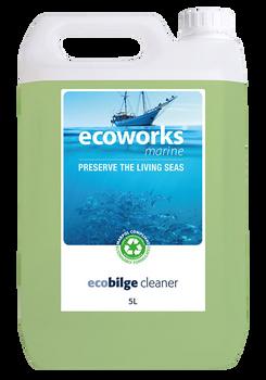 Ecoworks Eco Bilge Cleaner 5L
