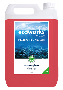 Ecoworks Eco Engine Cleaner 5L