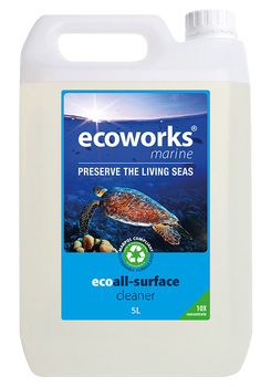 Ecoworks Eco All Surface Cleaner 5L