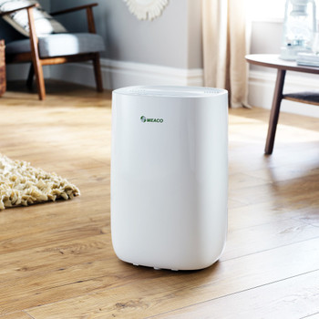 Meaco ABC 10L Dehumidifier - white - home