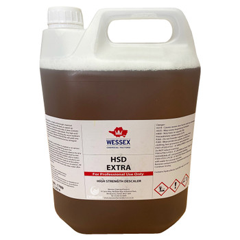 Wessex HSD Heavy Duty Rust & Scale Remover
