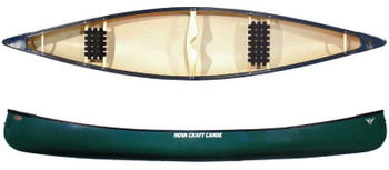 Nova Craft Prospector 15 Canoe - SP3