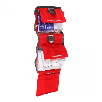 Lifesystems - Waterproof First Aid Kit - unfastened