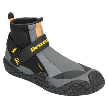 Palm Performance Descender Watershoes - Black/Jet Grey