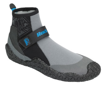 Palm Multisport Rock Watershoes - Black/Mist Grey