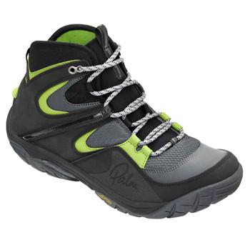 Palm Gradient Boots - Black/Grey/Green