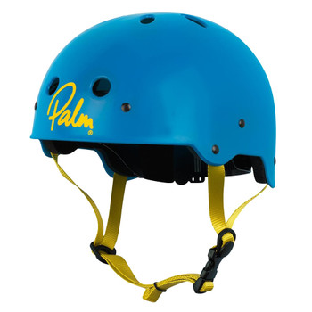 Palm AP4000 Helmet - Blue