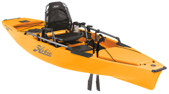 Hobie Kayaks Pro Angler 14 - Golden Papaya