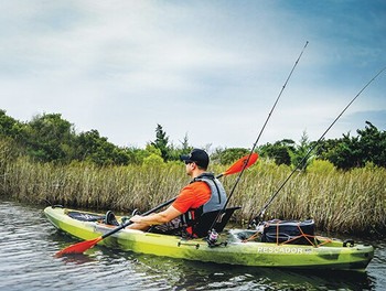 Perception Pescador Pro 12 Fishing