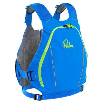 Palm Peyto Touring PFD - Nylon - Back View