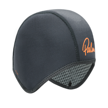 Palm Pilot Skull Cap - One Size