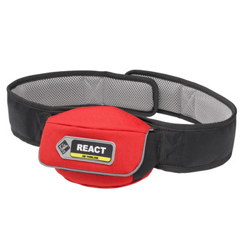 Palm React Towline - Red - 3m