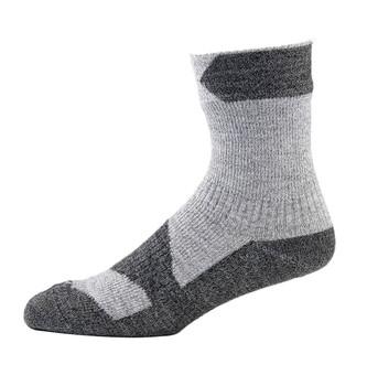 Sealskinz walking ankle socks -thin