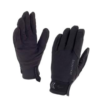Sealskiz Dragon Eye Gloves
