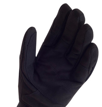 Sealskiz Dragon Eye Gloves - inner hand view