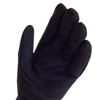 Sealskiz Dragon Eye Gloves - inner hand view