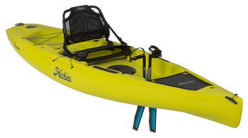 Hobie Compass Fishing Kayak -Seagrass Green