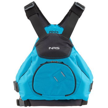 NRS Ninja PFD - Teal