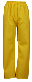 Guy Cotten Pouldo Trousers Junior Yellow