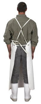 Guy Cotten Baxter Apron - Rear