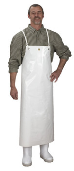 Guy Cotten Baxter Apron - White