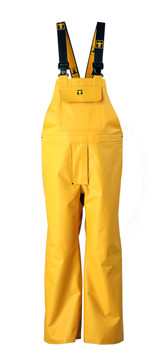 Guy Cotten Bib &  Braces -  Yellow