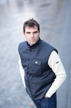 Guy Cotten Bosquet bodywarmer gilet
