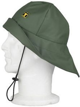 Guy Cotten Sowester Hat Green
