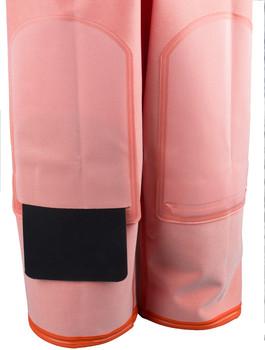 Guy Cotten Barossa Fisher Bib & Braces -Knee pad compartment