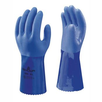 Showa Fisherman Gloves PVC 660