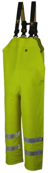 Guy Cotten HitFlash Bib & Brace Yellow