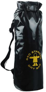 Guy Cotten Dry Bag Backpack - 15L Black