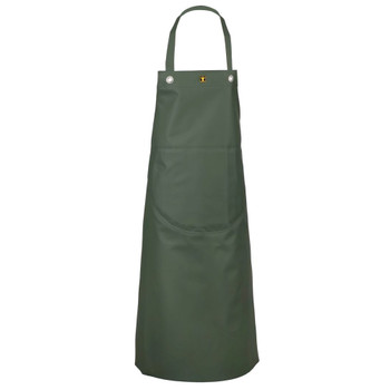 Guy Cotten Isofranc 420 green apron